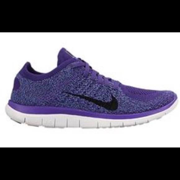 Nike Shoes - Nike Women's Free 4.0 Flyknit